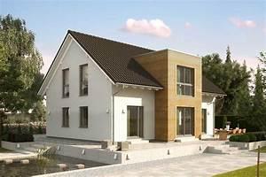 Anbau Einfamilienhaus Beispiele : individuelles einfamilienhaus mit 4 kinderzimmern modell lengfeld ein fertighaus von gussek haus ~ Markanthonyermac.com Haus und Dekorationen