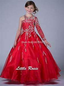 Kids Red Dresses | Cocktail Dresses 2016