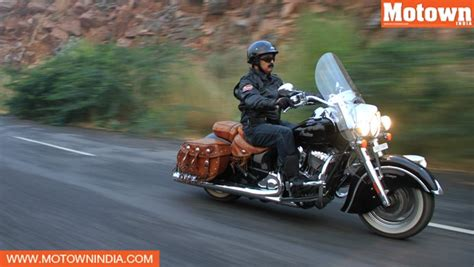 Review Indian Chief Vintage by Indian Chief Vintage Review The Maharaja Motown India