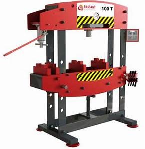 Fonctionnement Pompe Hydraulique : presse hydraulique 60 tonnes pompe manuelle deux d bits ergo60 rassant ~ Medecine-chirurgie-esthetiques.com Avis de Voitures