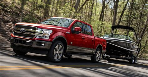 2018 Ford F-150 Power Stroke Diesel Gets 30-mpg Epa