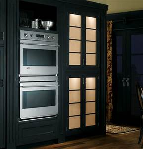 Zet2smss - Ge Monogram U00ae 30 U0026quot  Built-in Electronic Convection Double Wall Oven