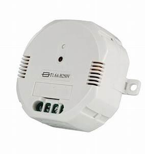 Smart Home Funk : trust smart home 433 mhz funk einbau dimmer acm 300 ~ Lizthompson.info Haus und Dekorationen