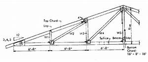 how to design build a roof truss designs 8 11 With 40ft truss