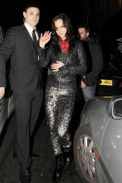 Juliette Lewis Skinny Pants   Juliette Lewis Looks