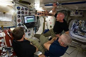 File:Astronauts Watch the World Cup 2014 Aboard the ...