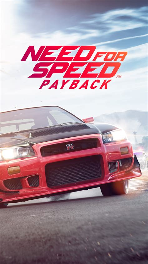 Wallpaper Need for Speed Playback, 4k, poster, E3 2017 ...