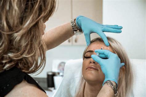lip fillers botox   skin center md
