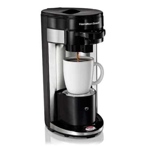 Hamilton Beach Flex Brew Single Serve K Cup Coffee Maker & Reviews   Wayfair