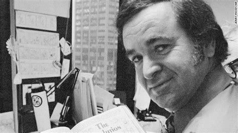 Al Feldstein, Longtime Mad Magazine Editor, Dies At 88
