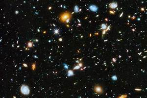 Hubble Team Unveils Telescope's Most Colorful Cosmic View ...