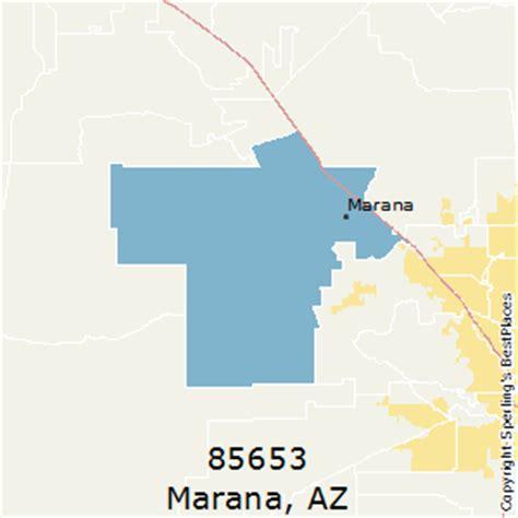places    marana zip  arizona