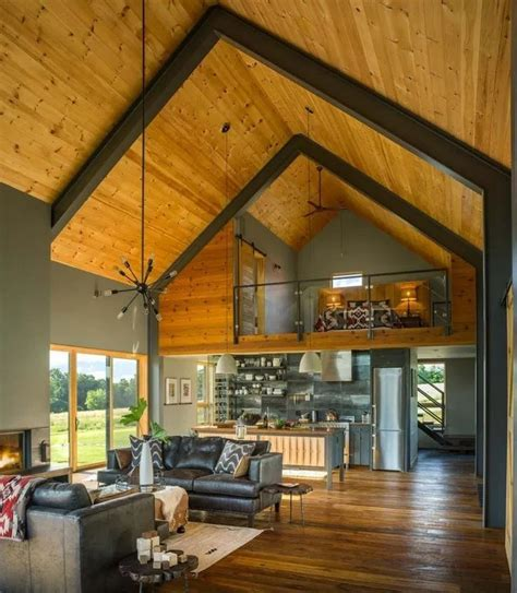 59 amazing rustic house design trends for 2020 7 in 2020
