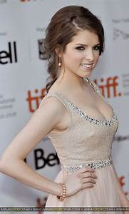 Anna Kendrick leaked in naked photos