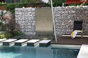 Sichtschutz Für Kleine Gärten : wasser im garten h c eckhardt gmbh co kg ~ Sanjose-hotels-ca.com Haus und Dekorationen