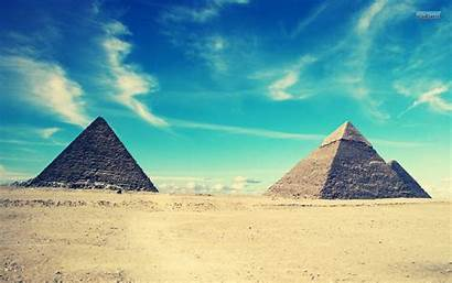 Pyramids Egypt Wallpapers Egyptian Background Lovely