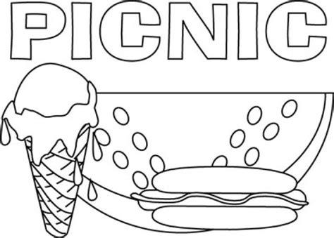 preschool summer coloring page getcoloringpages 734 | z3iiftj