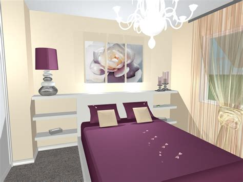 couleur chambre parental stunning idee couleur chambre parentale gallery