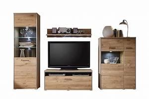 Meuble Tv Design Bois : meuble tv design bois massif cbc meubles ~ Melissatoandfro.com Idées de Décoration