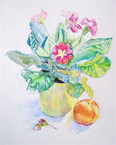 fiori disegni disegni di fiori colorati acolore