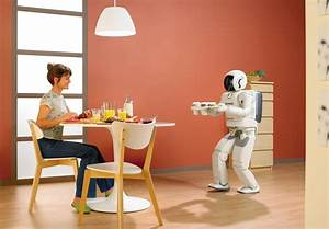 Future Robots Will Have Moral and Ethical Sense