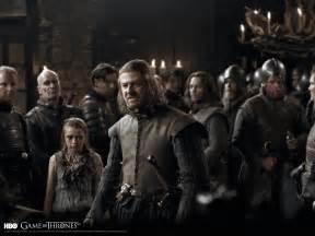 Game of Thrones Ned Stark