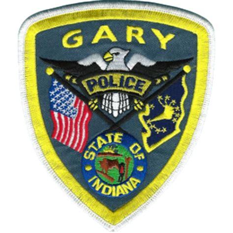 patrolman jeffrey brady westerfield gary police