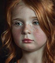 Beautiful Child Portrait Photography