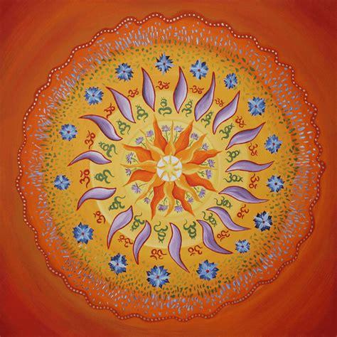 mandala malen für erwachsene mandala konstruieren und ausmalen wir zeigen dir wie es geht