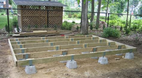 How To Lay Base For Shed by 11 Most Popular Shed Foundations 3 Is My Favorite
