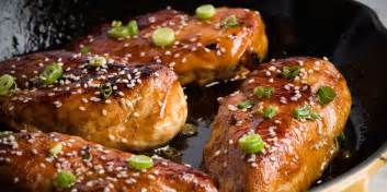 chicken reciped easy asian chicken dinner sesame chicken recipe