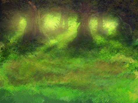 forest background art opengameartorg