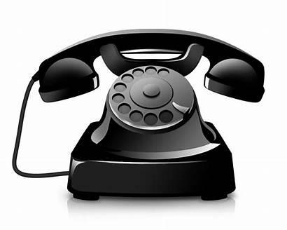 Telephone Transparent Phone Icon Background Tel Phones