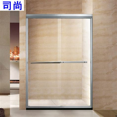 manufacturers a font sliding glass shower doors