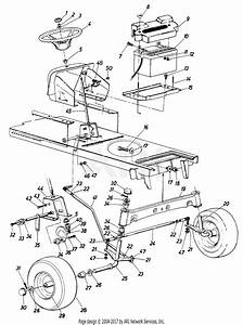 Chevy Steering Linkage Diagram