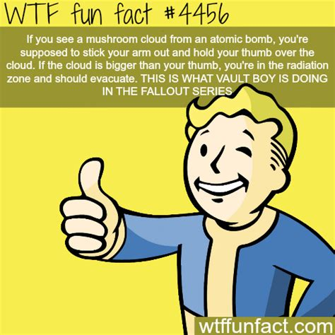 Vault Boy Meme - whoa why vault boy is holding his thumb out in the