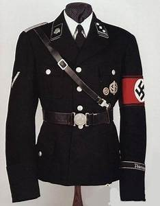 831 best images about World War 2 Nazi Uniforms on ...