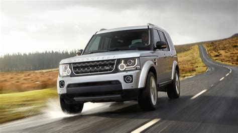 Land Rover Discovery Wallpapers by 2010 Land Rover Discovery 2 Wallpapers Driverlayer