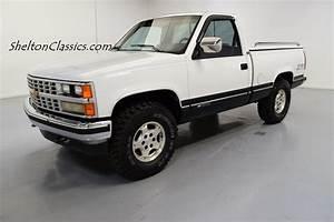 1989 Chevrolet K