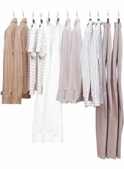 Hanger Clothes Hanged Clipart Transparent Choose