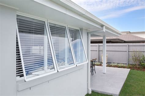 synergy awning windows aluminium windows trend
