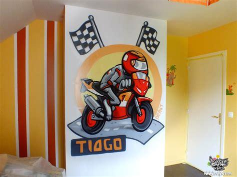 chambre enfant moto accueil2 paynt maxime brienne illustrator 2d
