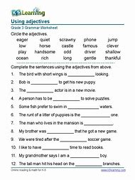 Best English Worksheets Ideas And Images On Bing Find What You