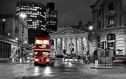 Bus London Wallpapers