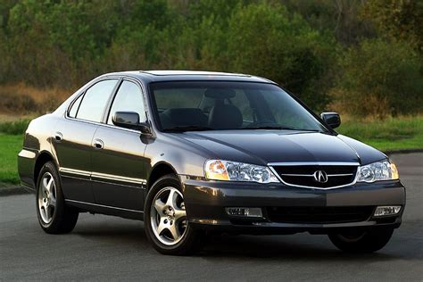 used 2003 acura tl for sale at ramsey corp vin 19uua56623a084121