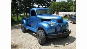 1946 Chevy Truck 4x4