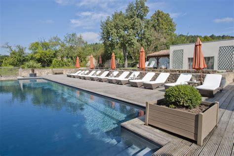hotel de charme bourgogne avec piscine