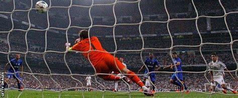 Real Madrid 1-1 Juventus - BBC Sport