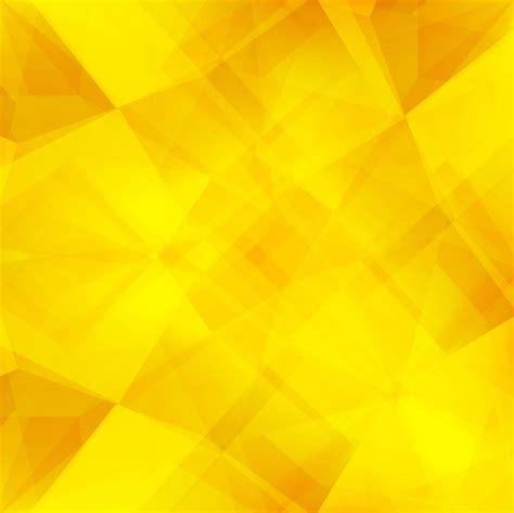fundo de poligono amarelo brilhante baixar vetores gratis