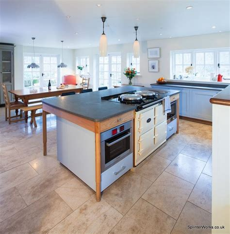 kitchen island cooker aga cookers a collection of ideas to try about home decor stove range cooker and cream